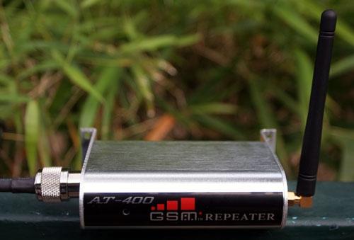 Amplificateur GSM pour téléphone portable