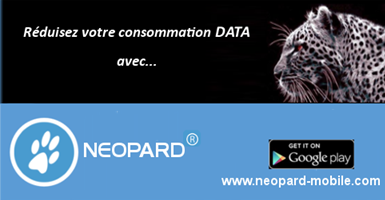 Application Neopard
