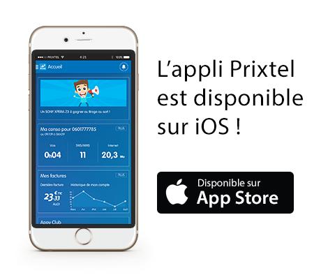 Appli_iOS