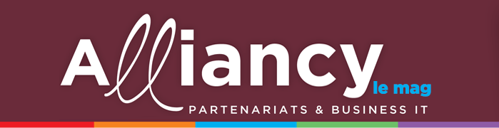 Logo Alliancy Le Mag