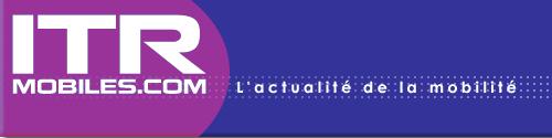 Logo-ITR