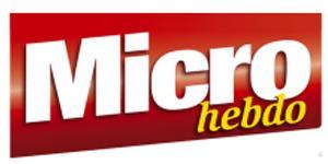 Logo Micro Hebdo