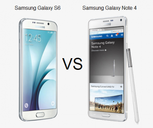 Samsung-Galaxy-S6-Samsung-Galaxy-Note-4