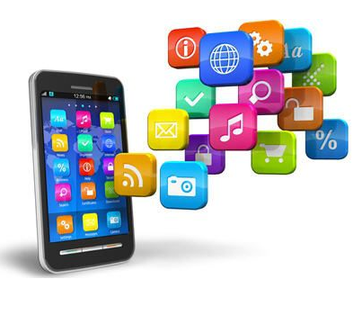 Applications mobiles pour smartphone