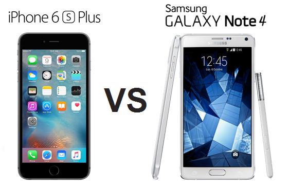 iphone-6s-plus-vs-samsung-galaxy-note-4