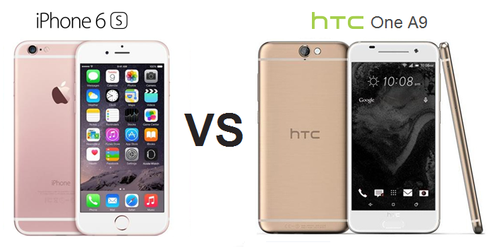 iphone-6s-vs-htc-one-a9