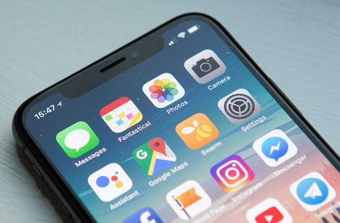 foto de iPhone : comment personnaliser l'écran ? | Prixtel