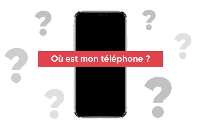 Votre Telephone Portable Est Perdu Ou Vole Que Faire Prixtel